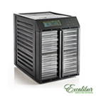 Excalibur伊卡莉柏數位式低溫乾果機十層/雙電壓RES10
