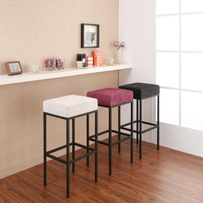 BuyJM經典方塊吧台椅( 3 色)