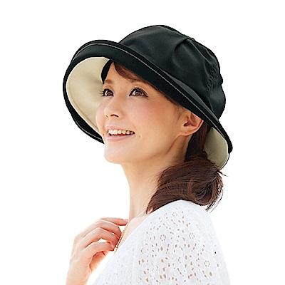 日本COGIT 3D拱型降溫小顏帽(典雅黑)