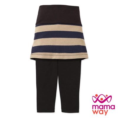 Mamaway baby科技羊毛裙+褲(共二色)