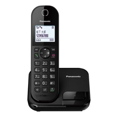 國際牌 Panasonic 中文輸入數位電話機 KX-TGC280TWB