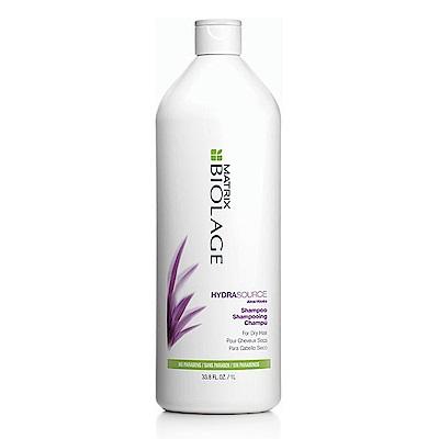 MATRIX 蘆薈保濕洗髮精1000ml-快速到貨