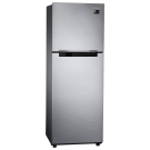 SAMSUNG三星 237L 全新極簡雙門冰箱 RT22M4015S8/TW