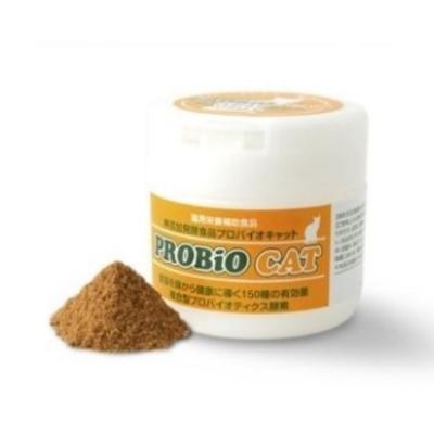 PROBIO 貓用 天然活力整腸粉益生菌 45g