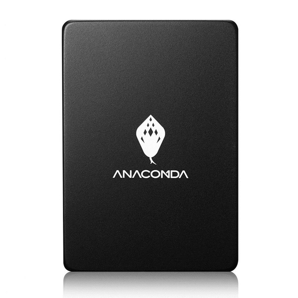 ANACOMDA巨蟒 侵略入門款 A1 120GB 固態硬碟