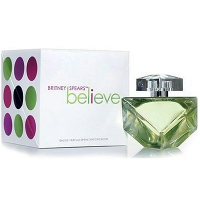 Britney Spears Believe 布蘭妮信仰淡香精 30ml