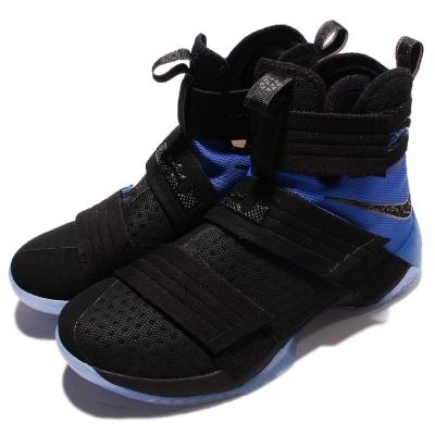 Nike Lebron Soldier 10 運動 男鞋
