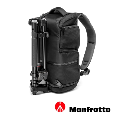 Manfrotto 曼富圖 Tri Backpack 專業級3合1斜肩後背包 S
