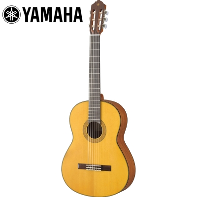YAMAHA CG122MS 面單古典吉他