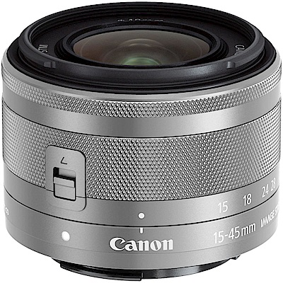 Canon EF-M 15-45mm F3.5-5.6 IS STM -拆 鏡頭 公司貨