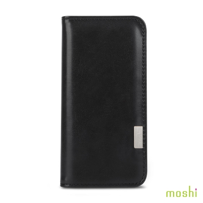 Moshi Overture for Galaxy S8 卡夾式防摔皮套