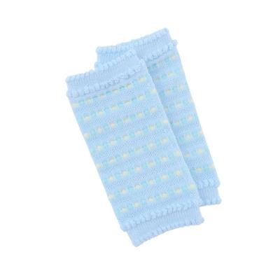 日本犬印-水玉保暖腿襪套-(共3色)