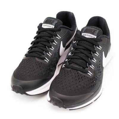 NIKE-女慢跑鞋881953002-黑