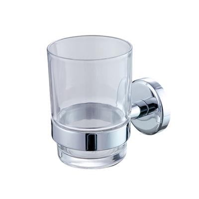 Bachor 銅衛浴配件-牙刷杯架
