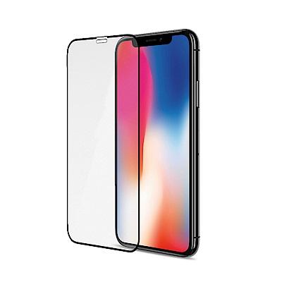 Benks iPhone X OKR+PRO 滿版 磨砂全玻璃保護貼