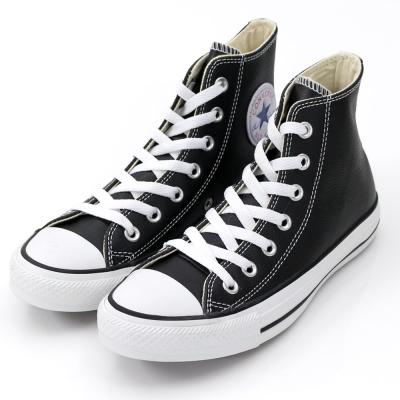 CONVERSE-男休閒鞋132170C-黑