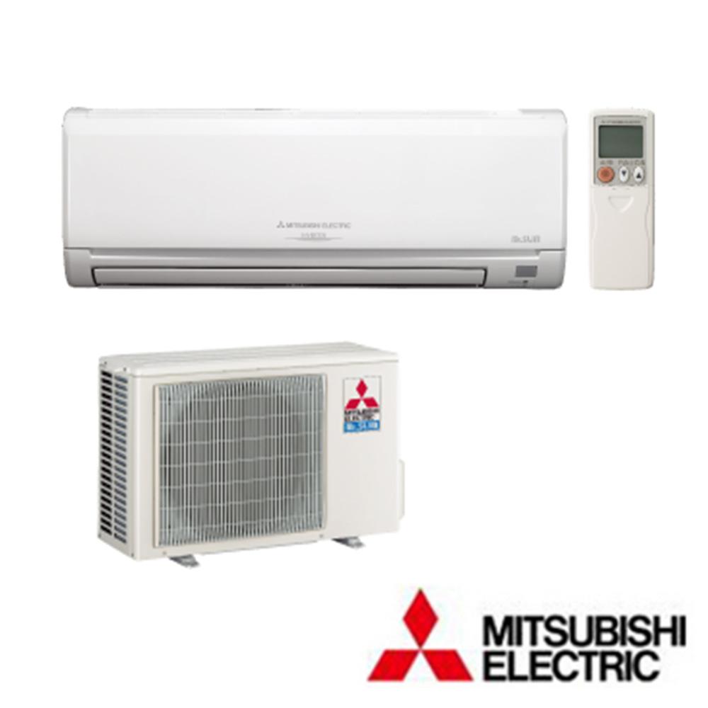 MITSUBISHI三菱 4-6坪變頻冷專分離式MUY-GE35NA/MSY-GE35NA