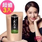 易珈纖Q黑豆水3入組(2g*30入/3包)