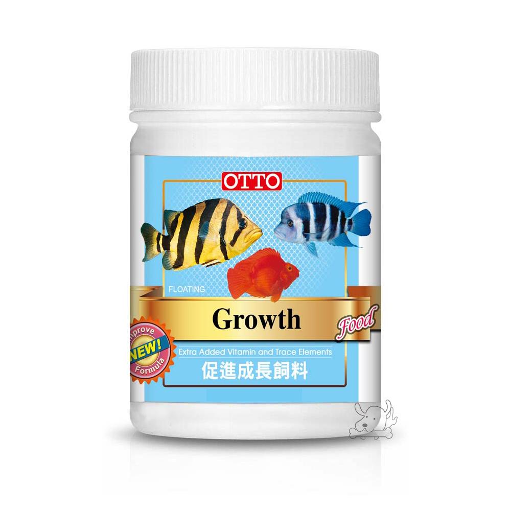 OTTO 奧圖 促進成長飼料 400g