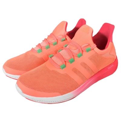adidas 慢跑鞋 CC Sonic M 路跑 女鞋
