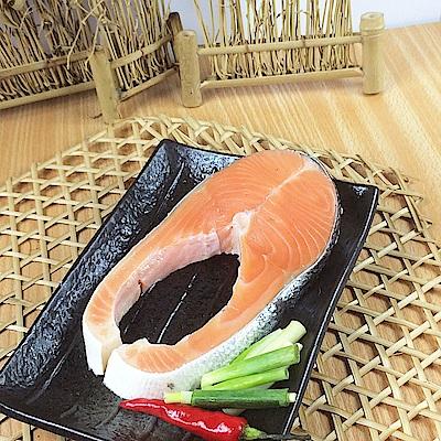 好神 深海智利頂級倫切鮭魚20片組(165g/片)