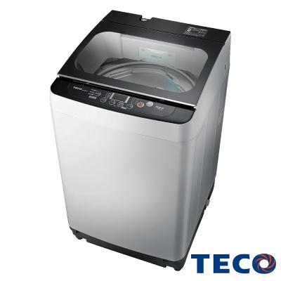 TECO東元 勁‧淨‧靜10KG定頻洗衣機 W1039FW