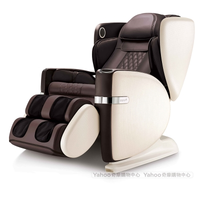 OSIM 白馬王子全身按摩椅 OS-868 (棕色)