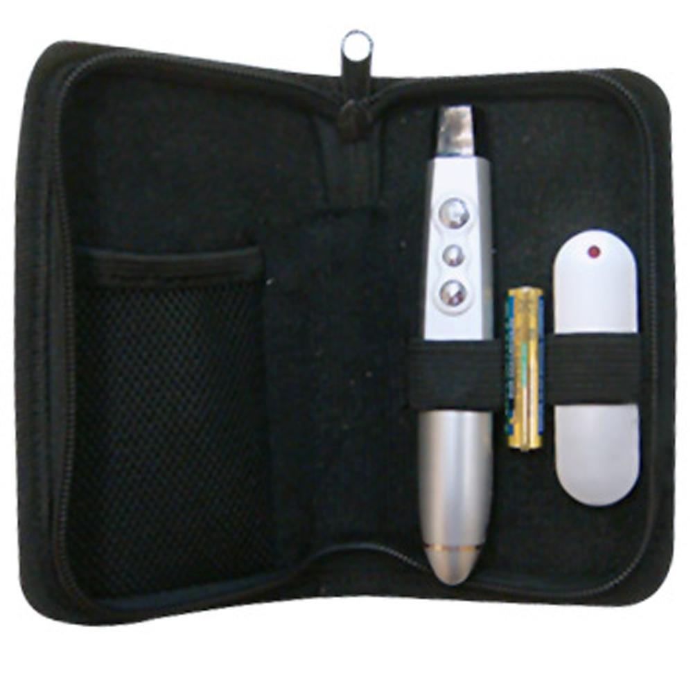 博士佳 BsG E-307BR 無線微波傳輸簡報雷射筆