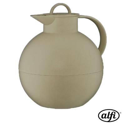 alfi愛麗飛 Kugel 真空保溫壺0.94L(KUG-094-BZ)-沉香棕
