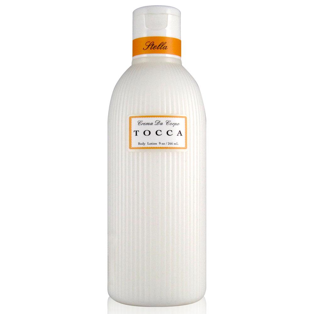 TOCCA Stella 身體乳液 (義大利血橙) 266ml