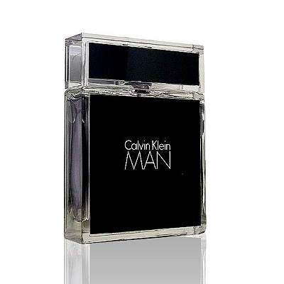 Calvin Klein MAN 時尚型男淡香水 100ml