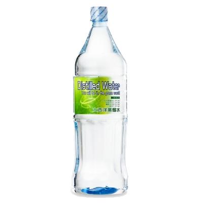 大西洋 蒸餾水(1400mlx12入)