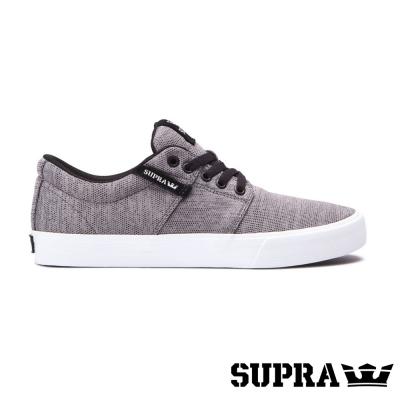 SUPRA Stacks II VULC系列男鞋-灰