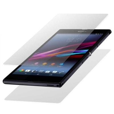 超值二合1 Sony Xperia Z Ultra C6802 (霧面)防刮螢幕...