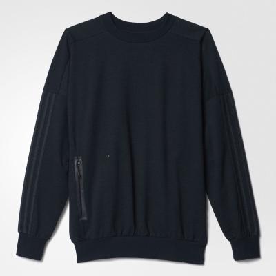 adidas-COLLEGIATE-男-長袖圓領衫-S94799