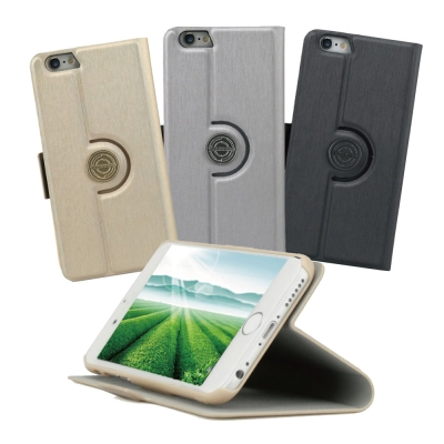 Tunewear  iphone 6 plus / 6s plus 旋轉皮套