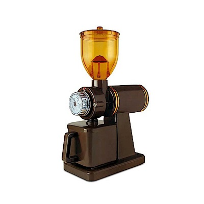 BG-6000(A)經典款專業咖啡 磨豆機