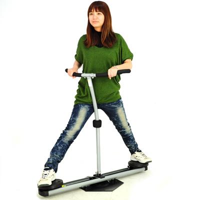SAN SPORTS 第二代360°美腿健身機