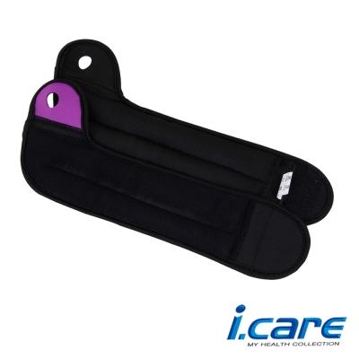 JOEREX-i.care艾可兒-0.5kg手腕重力訓練帶/手腕沙袋(JBL20793)