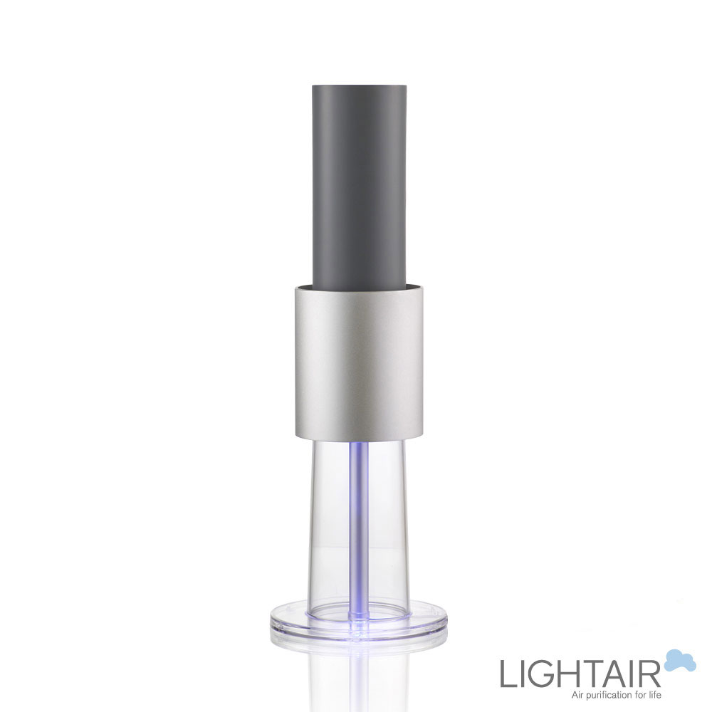 瑞典LightAir IonFlow 50 Surface精品清淨機