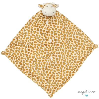 美國 Angel Dear 動物嬰兒安撫巾(長頸鹿)