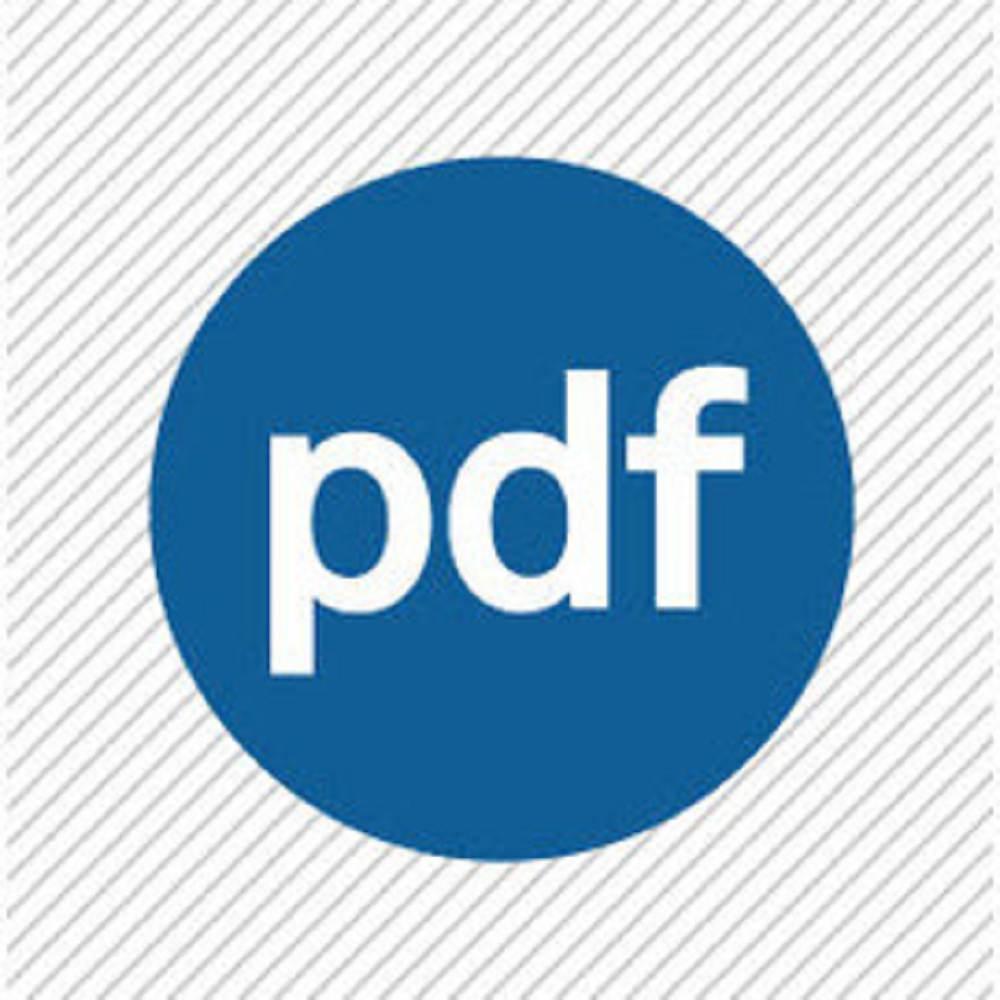 pdFactory 中文版 單機版 (下載)