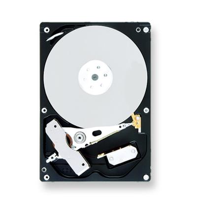 TOSHIBA 3.5吋 1TB 7200 RPM/32M 內接式硬碟