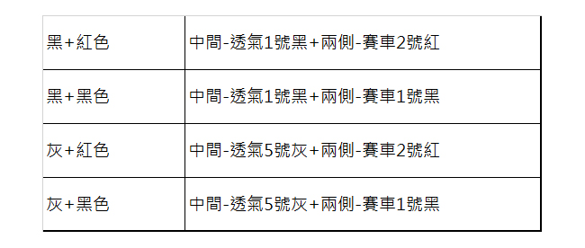 【葵花】量身訂做-汽車椅套-日式針織-賽車時尚配色-轎車款/休旅車5~8人座-雙前座-第一排2人座