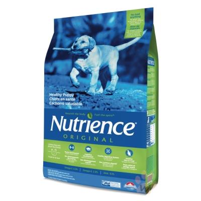 美國Nutrience紐崔斯 雞肉+田園蔬果幼母犬糧 2.5kg 1入