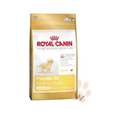 法國皇家-PRPJ33貴賓幼犬專用飼料3kg