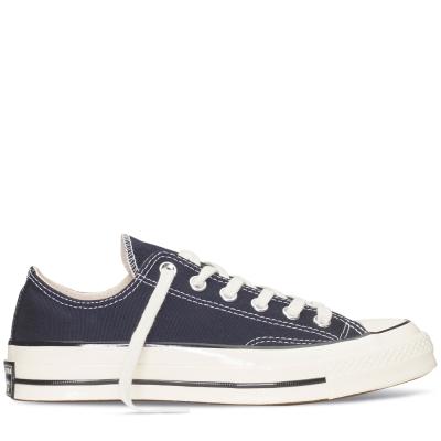 CONVERSE-女休閒鞋144757C-黑