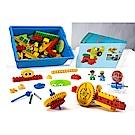 LEGO 樂高 Education 幼兒簡易機械組(9656)