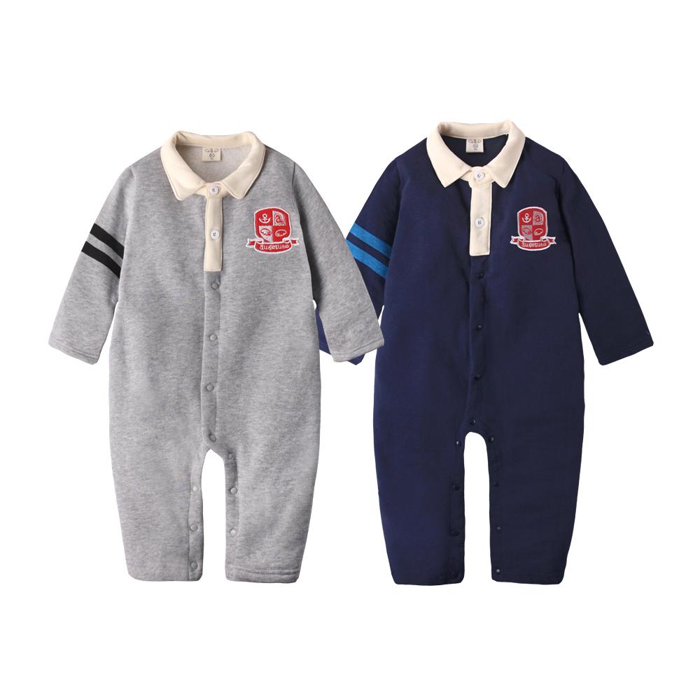 baby童衣 寶寶連身衣 包屁衣50786