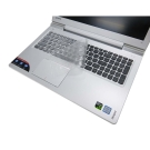 EZstick Lenovo IdeaPad 700 15ISK 奈米抗菌 TPU 鍵盤膜